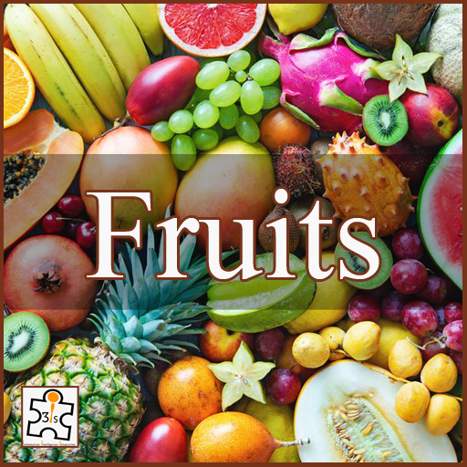 Fruits EB