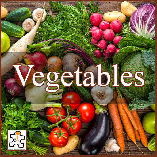 Vegetables EB